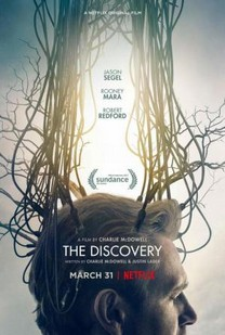 The discovery (2017) - Película Online