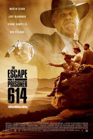 The Escape of Prisoner 614 (2018) - Película Online