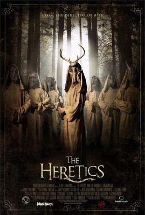 The Heretics (2017) - Película Online