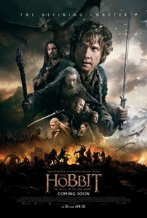 The Hobbit: The Battle of the Five Armies (2014) in english with english subtitles