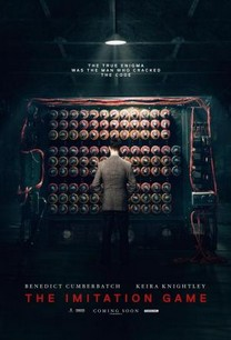 The imitation game (Descifrando Enigma) (2015)