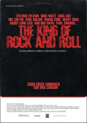 The King of Rock And Roll (2017) - Película Online