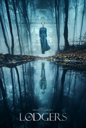 Los inquilinos (The Lodgers) (2017)