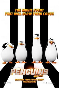 The Penguins of Madagascar (2014)