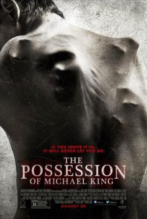 The Possession of Michael King (2014) - Película en Inglés con subtitulos en inglés