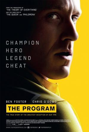 The program (El í­dolo) (2015)