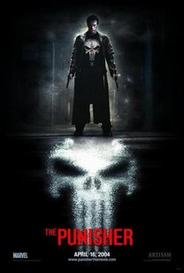 El castigador  (The Punisher) (2004)