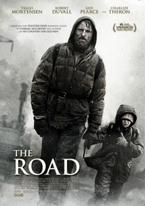 La carretera (The Road) (2009)