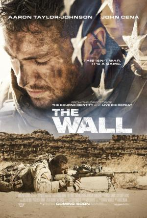 The Wall (2017) - Película