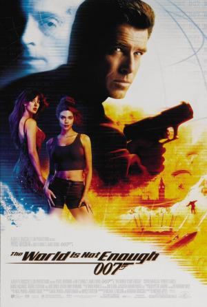 007: The World Is Not Enough (1999)