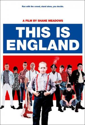This Is England (2006) - Película Online