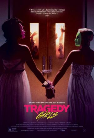 Tragedy Girls (2017)