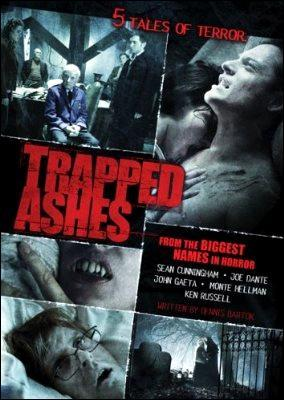 La casa del terror (Trapped Ashes) (2006)