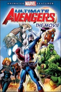 Vengadores (Ultimate Avengers) (2006)