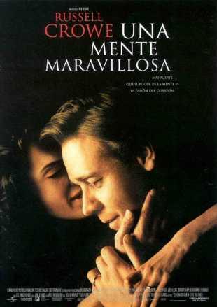 Una Mente Maravillosa (Pelicula 2001) [Ingles con Subtitulos en Ingles]