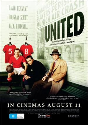 United (TV) (2011) - Película Online
