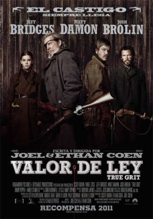 True Grit (2010) in english with english subtitles