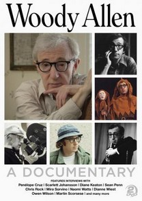Woody Allen: El documental (2011)