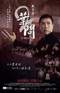 Ip Man 2: Legend of the Grandmaster (2010) - Película Online